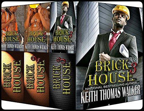 Brick House Box Set (English Edition)