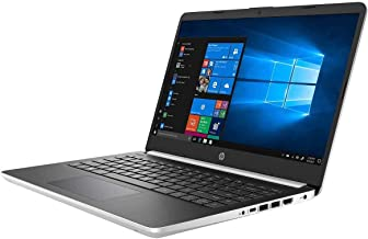"""HP 14"""" FHD IPS LED 1080p Laptop Intel Core i5-1035G4 8GB DDR4 128GB SSD Backlit Keyboard Windows 10 with S Mode"""
