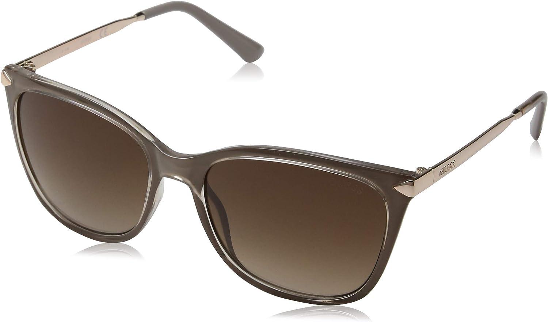 GUESS Women's Mesa Mall New product Classic Sunglasses Square