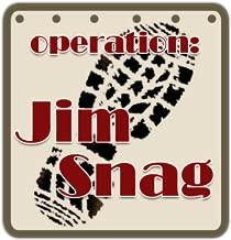 operation: Jim Snag (Kindle Tablet Edition)