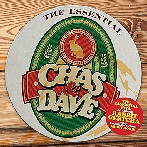 Chas & Dave - the Essential. Chas & Dave