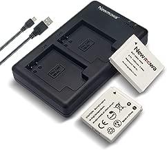 Best canon powershot s95 battery Reviews