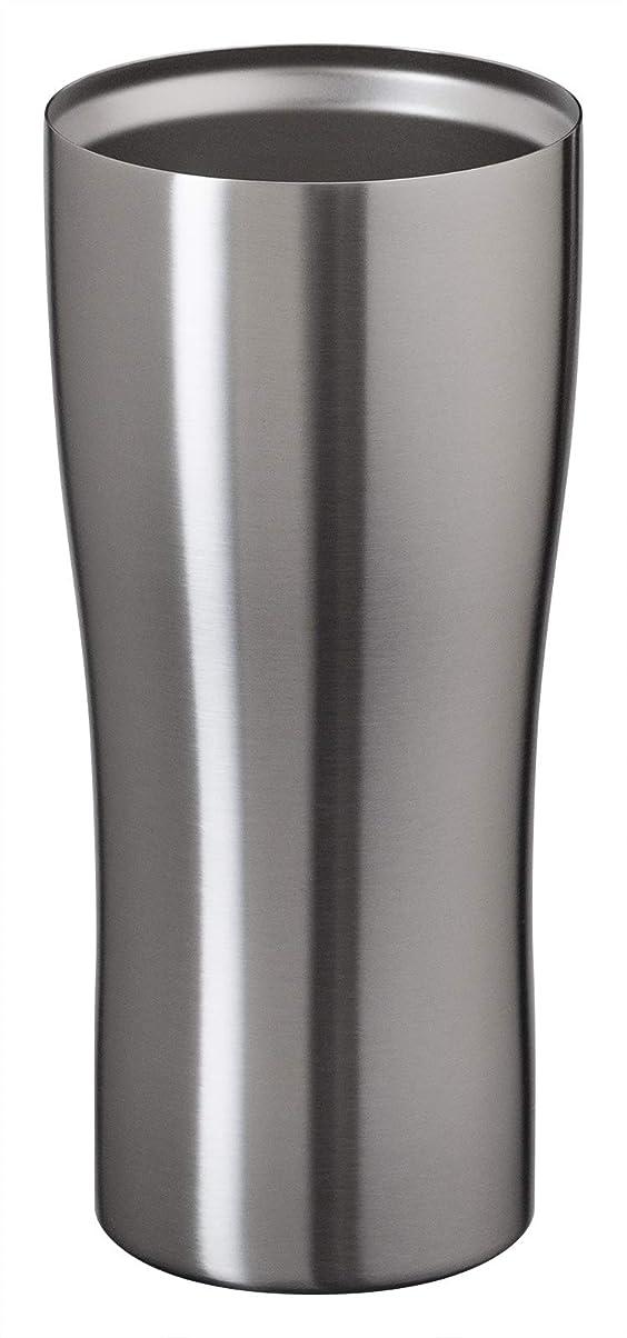 そこミニローズAtlas(アトラス) Sinqs (シンクス) 大容量MEGAサイズ タンブラー 700ml AST-702MT 真空 断熱 2重構造 ダブル ステンレス