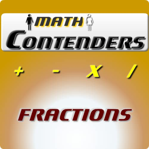 Math Contenders: Fractions