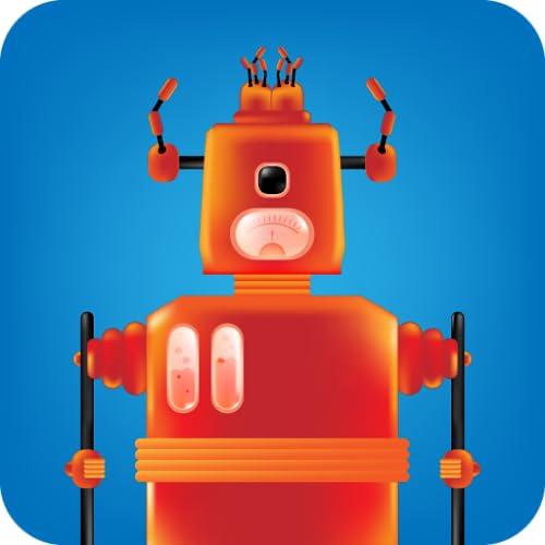 Roboter bauen – Roboter spiel