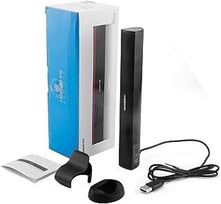 MXECO Ikanoo N12 Portátil USB Portátil Estéreo Altavoz