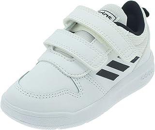 adidas Tensaur I, Zapatillas de Estar por casa Unisex niños