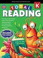 Total Reading: Grade K