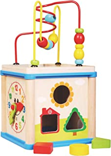 Al Ostoura Toys Wisdom Beads Box