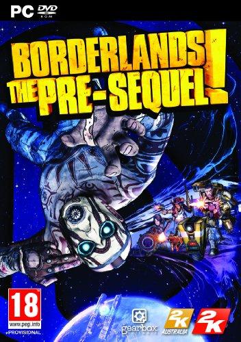 Borderlands: The Pre-Sequel! [Importación Inglesa]