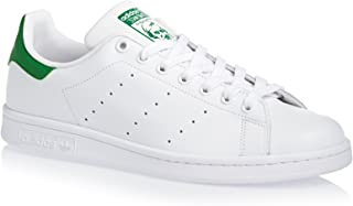 Adidas Originals Stan Smith Shoes 9 B(M) US Women / 8 D(M) US Running White Fairway