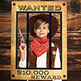 LaVenty Cowboy Photo Booth Props Wanted...