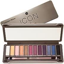 Icon Eyeshadow Palette (twilight)