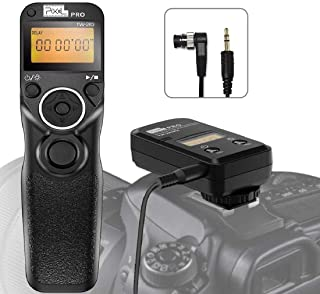 Temporizador Disparador Remoto intervalómetro para Nikon D200 Nikon D2//D2H//D2Hs//D2X D3