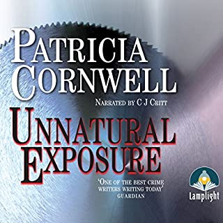 Unnatural Exposure cover art