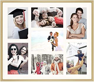 Best gold multi picture frame Reviews