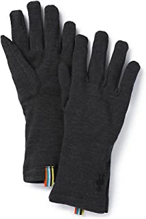 Unisex Merino 250 Glove - Touch Screen Compatible Wool Gloves for Men and Women