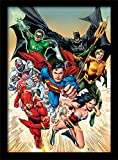 Pyramid International DC Comics (Justice League Heroic)