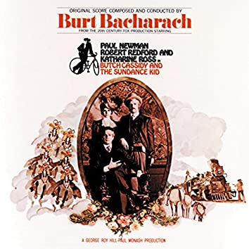 Butch Cassidy And The Sundance Kid (Original Motion Picture Soundtrack)