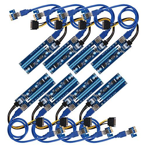 SHINESTAR PCIe Riser Card