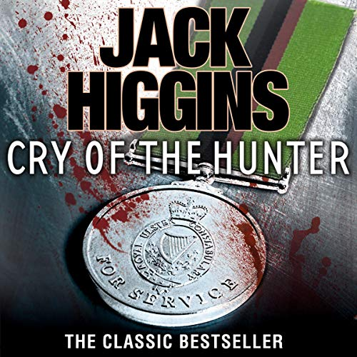 Cry of the Hunter cover art