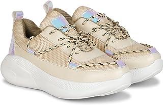DENVEGAN Women's Running Shoe