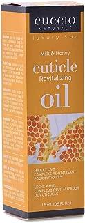 Cuccio Cuticle Oil, Milk and Honey