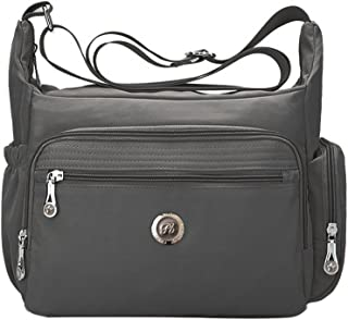 Crossbody Handbag for Women Organize Pack Shoulder Bag Messenger Purses