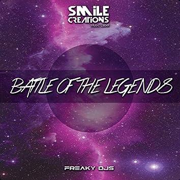 Battle of The Legends