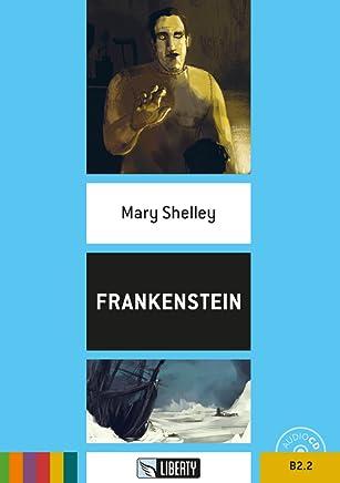 Frankenstein. Buch + Audio-CD: Englische Lektüre für das 6. Lernjahr
