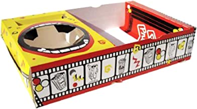 Maze Crazy Combo Popcorn Trays (50/Case)