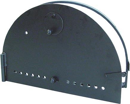 Imex El Zorro 71512 Puerta de horno con marco de empotrar (50 x 33 cm