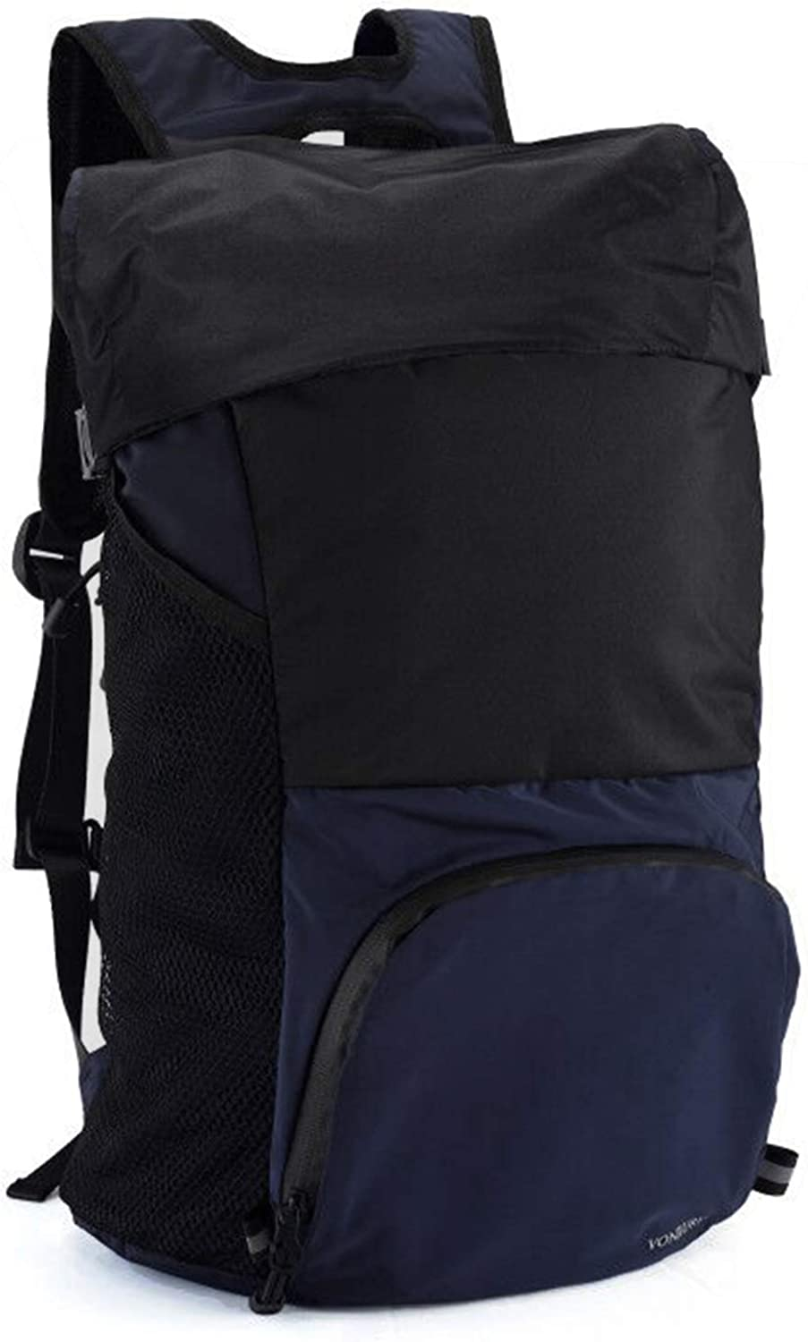 Hiking Backpack Foldable Be specialty shop super welcome Lightweight Wat 30L-40L Casual Daypack