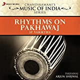 Rhythms On Pakhawaj