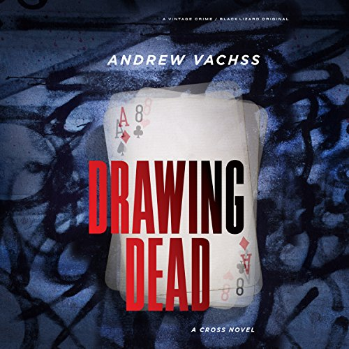 Drawing Dead: A Cross Novel cover art