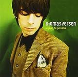 Songtexte von Thomas Fersen - Le Jour du poisson