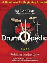 Drumopedia: A Handbook for Beginning Drumset