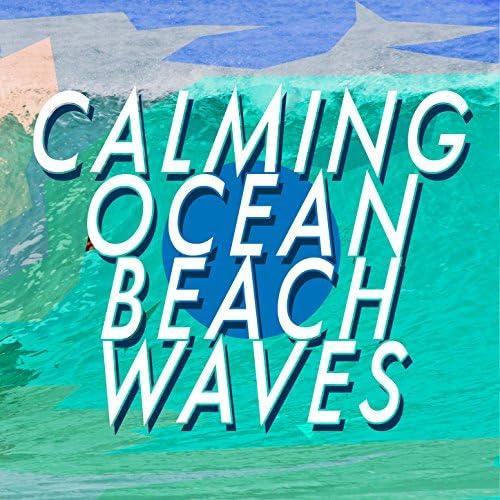 Ocean Beach Waves