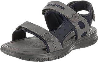 Skechers Flex Advantage S Up Mens Comfortable Sandals