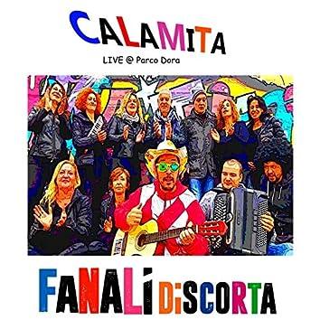 Calamita  (Live @ Parco Dora)