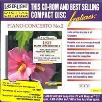 Piano Concerto CD Rom Hybrid