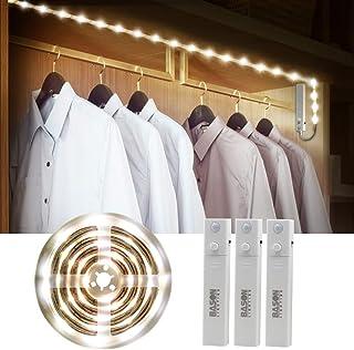 LED Light for Anywhere, 3-Pack 1.00W, 3.00V