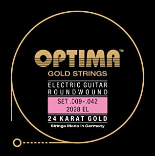 Optima 2028 extra light 009/042 Oro