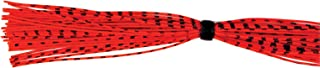 Pine Ridge Archery Nitro Whiskers (Pack of 2), Red/Black, 5-Inch