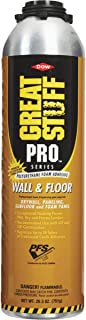 Great Stuff 343087 26.5-Ounce Wall and Floor Gun