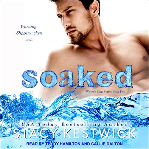 Soaked cover art