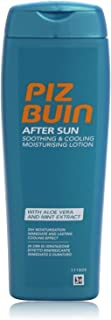 Piz Buin After Sun Soothing and Cooling Moisturizing Lotion for Unisex, 6.8 Ounce