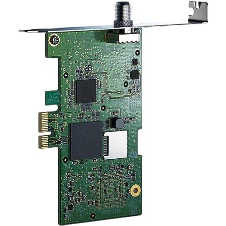 ピクセラ Xit Board Windows対応 PCIe接続 テレビチューナー(地上/BS/110度CSデジタル放送対応) 【正規代理店品】