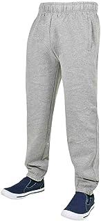 Denim Desire Pantalones de chándal elásticos para hombre (talla S a 2XL)