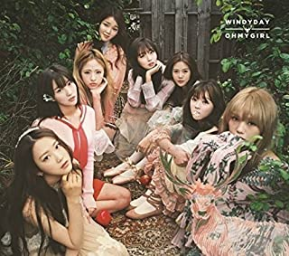 Windy Day by OH MY GIRL